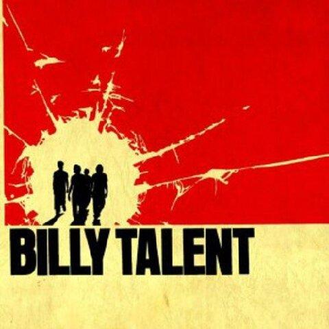 √Billy Talent von Billy Talent - LP jetzt im Billy Talent Shop