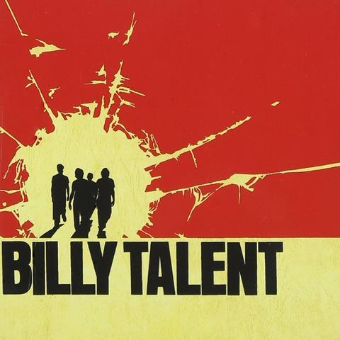 Billy Talent von Billy Talent - CD jetzt im Billy Talent Shop