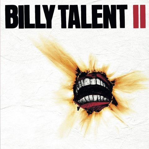 Billy Talent II von Billy Talent - CD jetzt im Billy Talent Shop