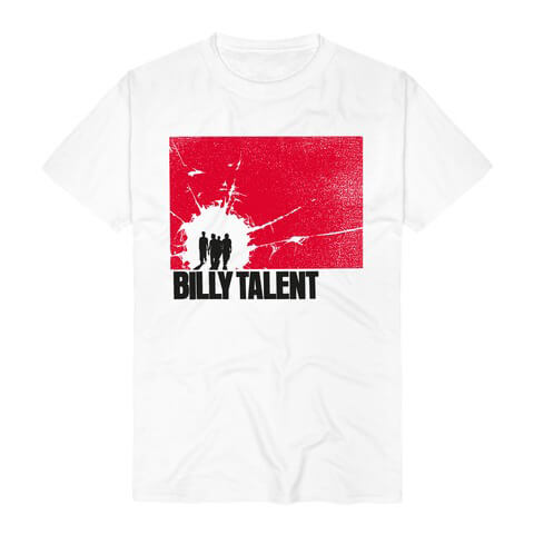 √Billy Talent I von Billy Talent - T-Shirt jetzt im Billy Talent Shop