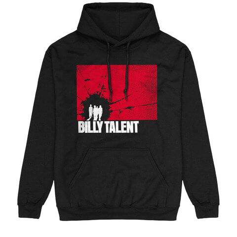 √Billy Talent I von Billy Talent - Hood sweater jetzt im Billy Talent Shop