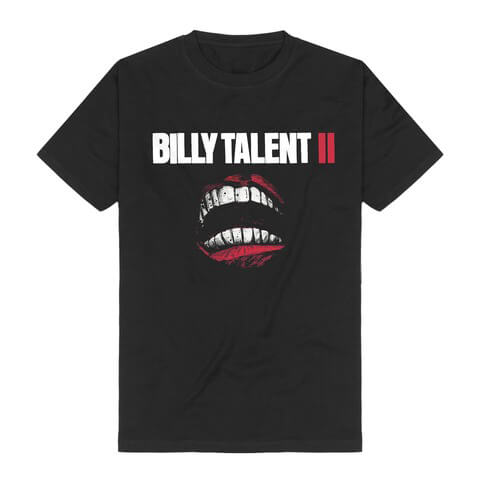 √Billy Talent II von Billy Talent - T-Shirt jetzt im Billy Talent Shop