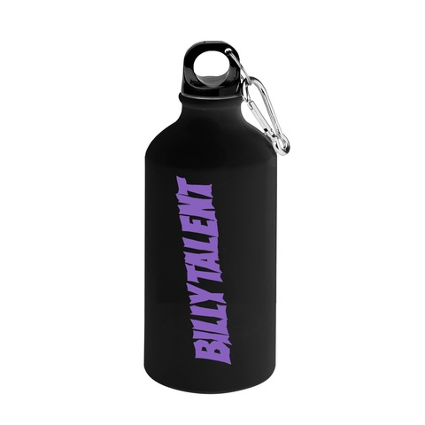 √Reckless Paradise Bottle von Billy Talent -  jetzt im Billy Talent Shop