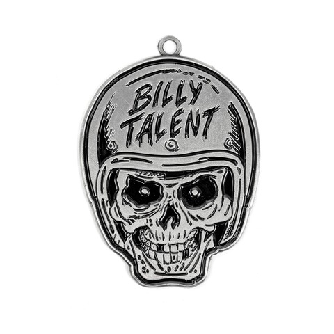 Logo by Billy Talent - Keychain - shop now at Billy Talent store
