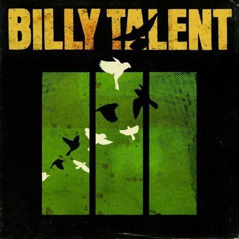 Billy Talent III von Billy Talent - CD jetzt im Billy Talent Shop